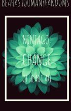 Ninjago: Change Of Heart AU (Alternate S9 Storyline) (Currently on hold) by LillaSmolBean