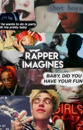 Rapper Imagines (Requests open) - Pay back| lil Skies - Wattpad