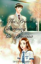 The Prince charming and the prinsisa by binibiningiyakin