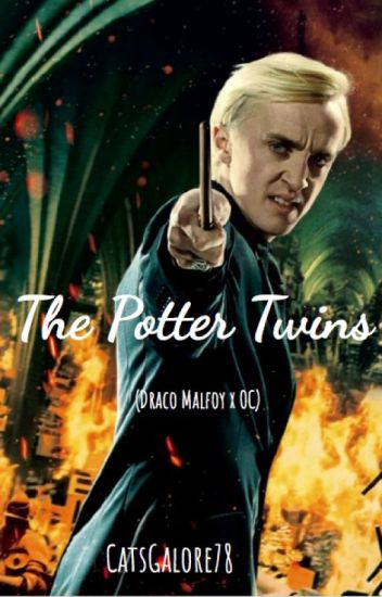 The Potter Twins (Draco and Harry's twin sister love story