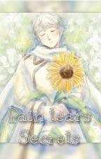Pain ,Tears, Secrets by AnimeKpop_trah