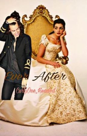 Ever After H.S Fanfiction by Curlyone_Headed
