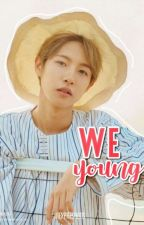 we young ➳ renjun by inexpresados