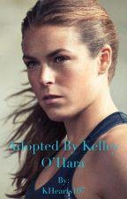 Adopted by Kelley O'Hara by KHearts107