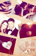One Drunk Night (Turns Into Paradise)||Jenneel x Reader by IcyKatGirlie