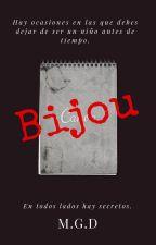 Bijou by MimiMegurineUtaite