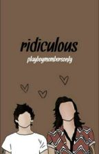 ridiculous // l.s. by playboymembersonly