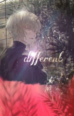 Different || Bakugo x reader ❀  by Floatinq_