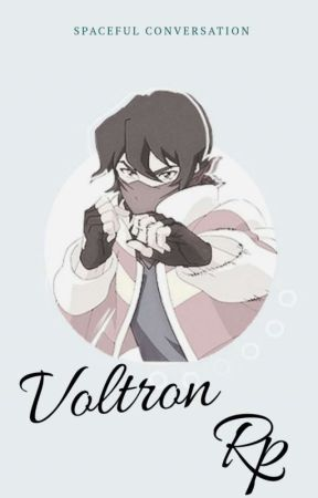 voltron rp by mechanical-redlion