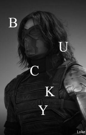 Bucky by Loke42
