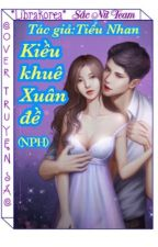 Kiều khuê xuân đề -NPH by Libra_Korea