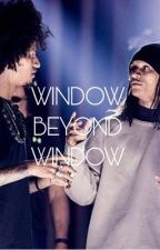 Window Beyond Window  by itzwicked