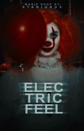 Electric Feel ᴍᴀɴɪᴘ Sʜᴏᴘ