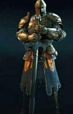 I fight...for honor (Rwby x Knight reader) by -Explodyboi-