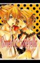 Romeo and Cinderella by VxleKagamine