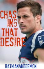Chasing That Desire | Danny Amendola by Batmananddemon