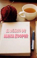 El diario de Alexa Kooper: un día mientras llovía by Koopper_Pepper