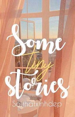 Đọc truyện Những câu chuyện bé xíu!