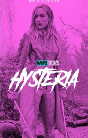 Hysteria ↯ Peter Quill by holystark