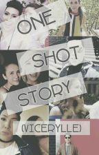 One Shot ViceRylle (Vice and Karylle) by Jaskhail08