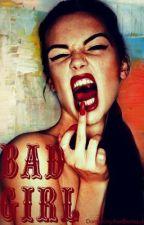 BAD GIRL by SkinnyWorld