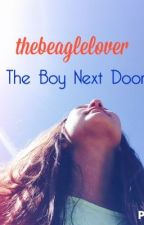 The Boy Next Door by brittlebrit