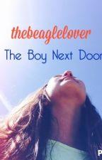 The Boy Next Door by brittlebrit