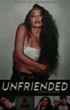 | Unfriended | Zodiac | by __xMoonx__