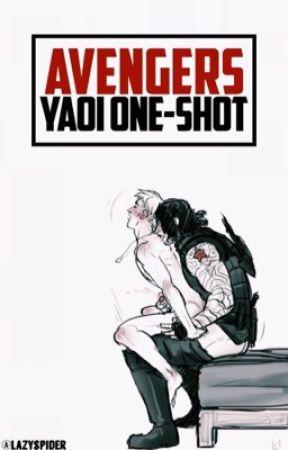 Avengers Yaoi One-Shot (21+) by lazyspider