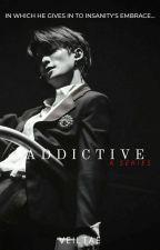 Addictive [jung jaehyun]|REWRITING| by veiltae