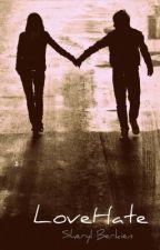 Love/Hate. - Zayn Malik. by deludedfreak