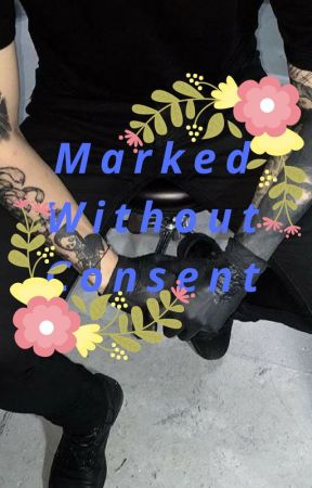 Marked Without Consent //Gratsu// by Peachy__Berry