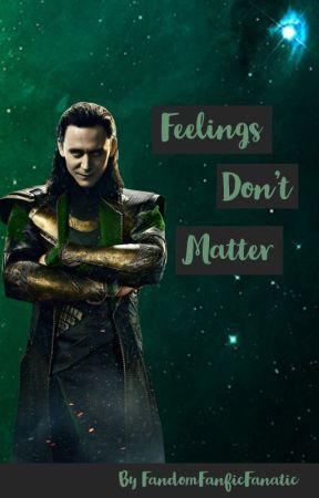 Feelings Don't Matter Loki X Reader - Sleep Talking - Wattpad