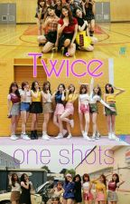Twice One Shots by Jeongjistray