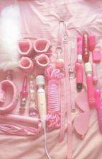 toys || Kim Namjoon  by dickeater9000