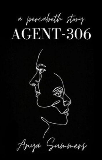 Agent 306 - A Percabeth Story
