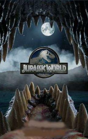 Jurassic World: Male Reader x Dinosaur Harem by -_OutLaw-Rising_-