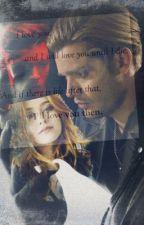 I'll Always Love You/Katnic by MrsClaryFHerondale