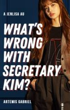 What's Wrong With Secretary Kim by artemisgabriel