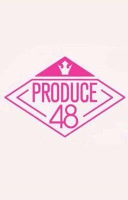 Produce 101 China Profiles - Trashcan - Wattpad