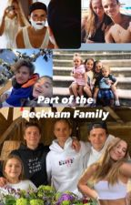 Part of the Beckham Family by smileystudmuffins