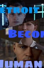 Detroit Become Human Memes/Pictures  by ITxAnime