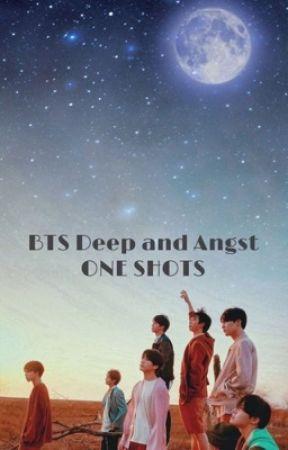 BTS x Angst Oneshots - jimin x self harm confession - Wattpad