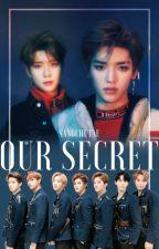 OUR SECRET || JAEYONG by sangchutae