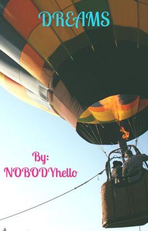My dreams by NOBODYhello