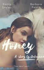 Honey. by galennna
