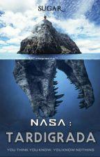 NASA : Tardigrada (3) by sugarrrrr_