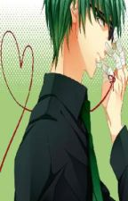 My Tsundere Boyfriend [Kuroko no Basket] by TheRedEmpress