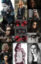 The 100 Preferences and Imagines by Hailee_0720