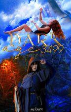 Dark Age: 3499 [Jimin] by jininnyx